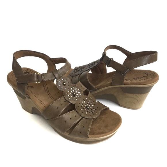 "ad9f147c700f Natural Soul Shoes - Natural Soul ""Rynda"